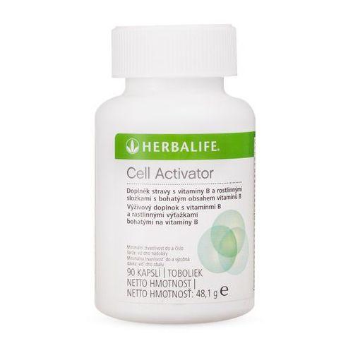 Tabletki Herbalife Cell activator - 90 tabletek