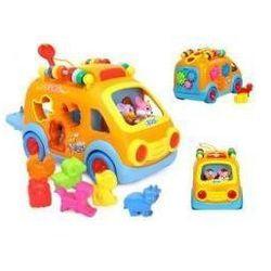 Autobusy zabawki  Isere InBook.pl