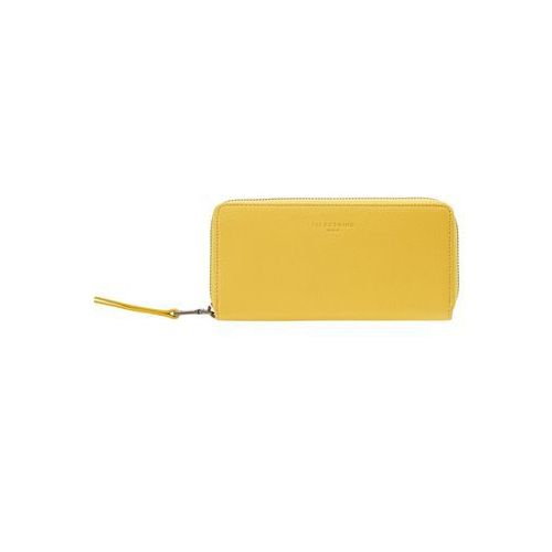 Liebeskind Berlin SALLY VINTAGE CORE Portfel sunshine yellow