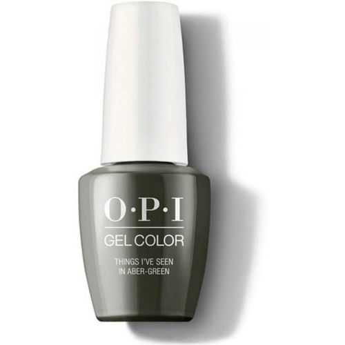 Opi gelcolor things i've seen in aber-green żel kolorowy (gcu15)
