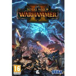 Sega Total war: warhammer