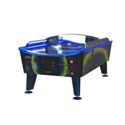 Cymbergaj air hockey storm 8ft Producent tymczasowy