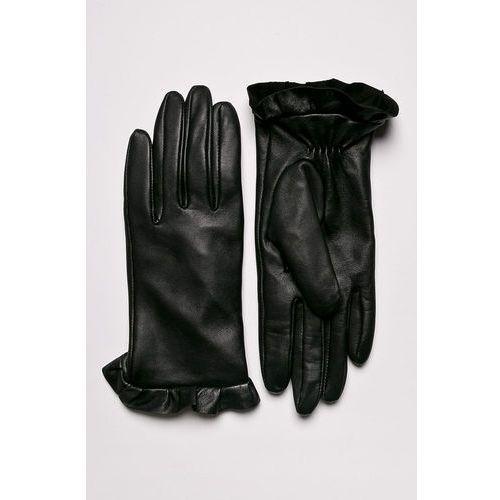 Medicine - rękawiczki skórzane basic