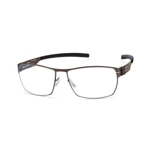 Ic! berlin Okulary korekcyjne m1320 kai m. graphite