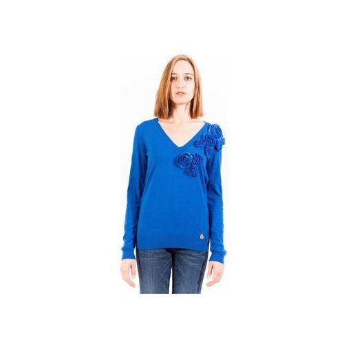Swetry Love Moschino Sweter Kobieta, w 3 rozmiarach
