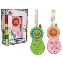 Telefony zabawki  Brimarex InBook.pl