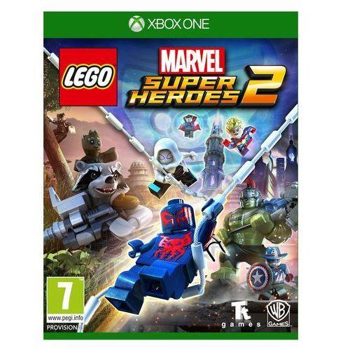 Warner brothers entertainment Lego marvel super heroes 2 xone