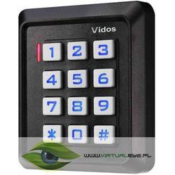 Pozostałe systemy i zabezpieczenia  VIDOS VirtualEYE