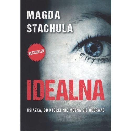 IDEALNA WYD. KIESZONKOWE - Magda Stachula OD 24,99zł DARMOWA DOSTAWA KIOSK RUCHU (2017)