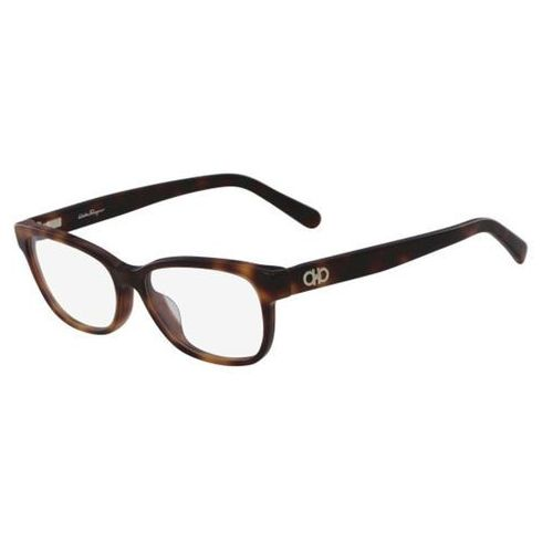 Salvatore ferragamo Okulary korekcyjne sf 2788 214
