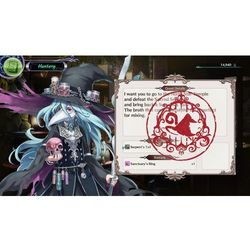 Dragon Star Varnir (PC)