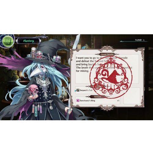 Dragon Star Varnir (PC)
