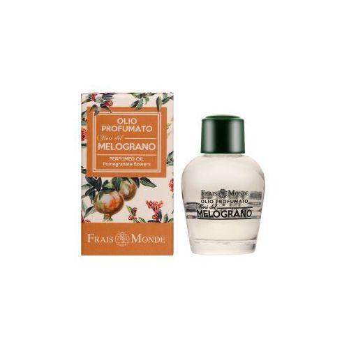 Frais Monde Pomegranate Flowers olejek perfumowany 12 ml dla kobiet