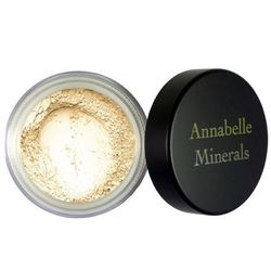 Podkłady i fluidy Annabelle Minerals