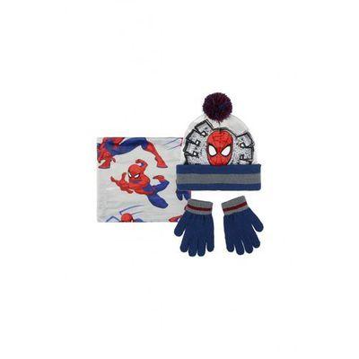 Zestawy galanterii dziecięcej Spiderman 5.10.15.