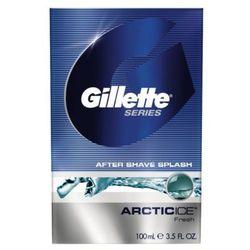 Wody po goleniu  Gillette bdsklep.pl