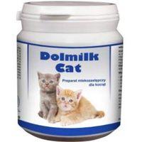 Dolfos Dolmilk Cat preparat mlekozastępczy 200g