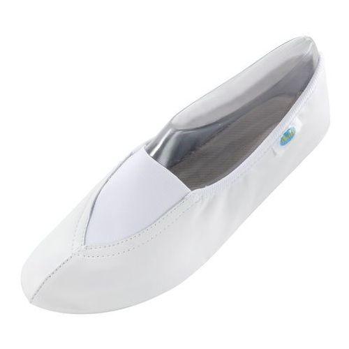 Nowe baletki gimnastyczne model 510/10 rozmiar 32/20cm marki Arondo