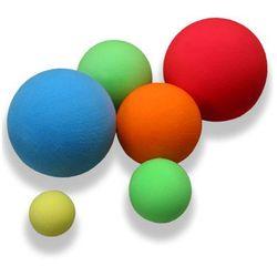 Piłki dla dzieci  A-FIRMA-CJA bobonierka