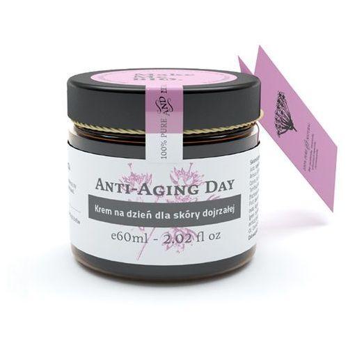 Make me bio Anti-aging day krem na dzień dla skóry dojrzałej 60ml