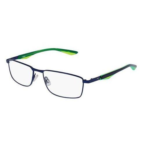 Puma Okulary korekcyjne pu0065o 001