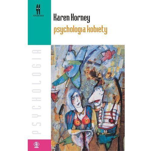 Psychologia kobiety (288 str.)