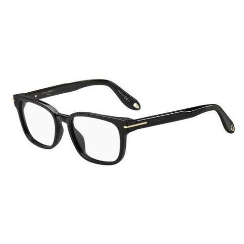 Givenchy Okulary korekcyjne gv 0013 807