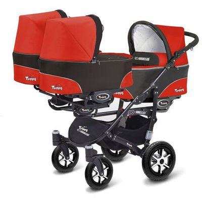 Pozostałe wózki dziecięce BabyActive sklep-smile.pl