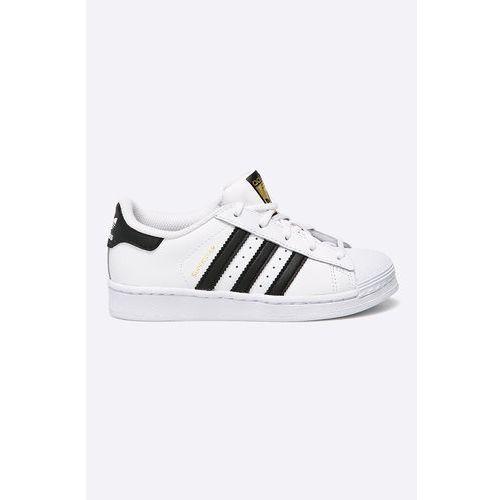 2e57555c797c3 ▷ Buty dziecięce Superstar Foundation (adidas Originals) - ceny ...