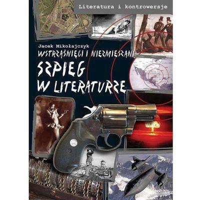 Literaturoznawstwo Jacek Mikołajczyk InBook.pl