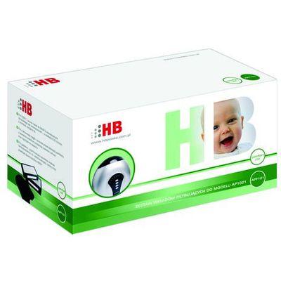 Oczyszczacze powietrza HB