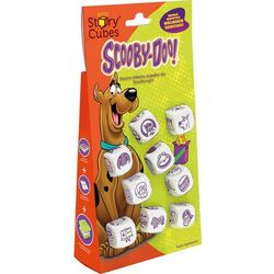 Story Cubes Scooby Doo, 32450