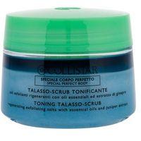 Talasso Scrub Tonificante sole złuszczająco - rewitalizujące z olejkami eterycznymi 700g (8015150253000)