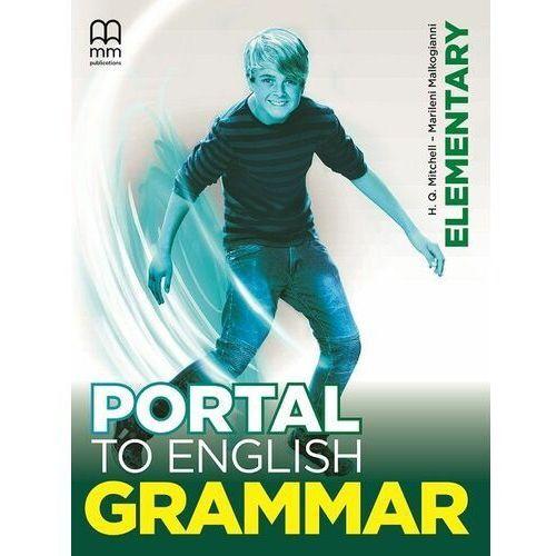 Portal to English Elementary Grammar Book, MM Publications