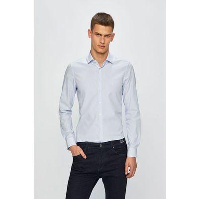 Koszule męskie Calvin Klein ANSWEAR.com