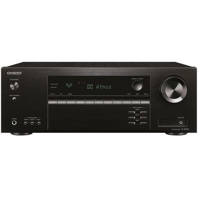Amplitunery stereo i AV ONKYO