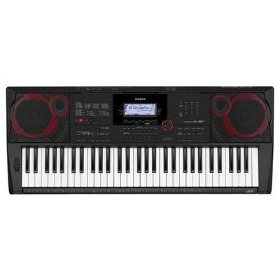 Keyboardy i syntezatory Casio Drum&Bass Center