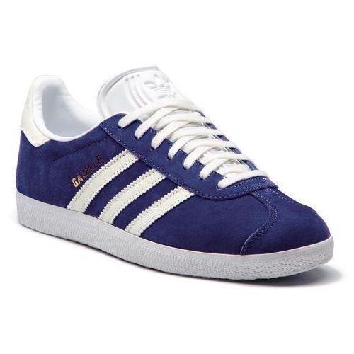 Damskie obuwie sportowe (niebieski) Sklep DOTS