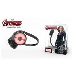Słuchawki E-Blue Avengers Ultron, Srebrne Darmowy odbiór w 21 miastach! Raty od 7,35 zł
