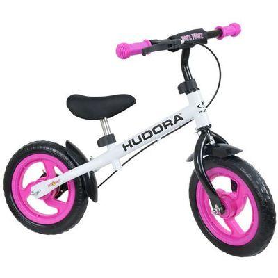 Rowerki biegowe Hudora ELECTRO.pl