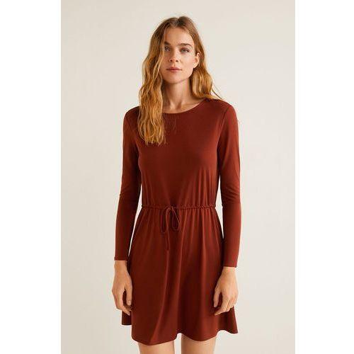 - sukienka puka marki Mango