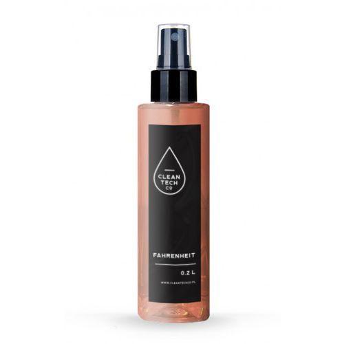 CleanTech Fahrenheit zapach męskich perfum w sprayu 200ml, 715