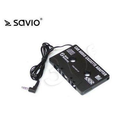 Transmitery samochodowe SAVIO
