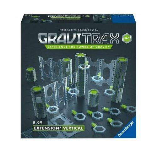 Zestaw uzupełniający RAVENSBURGER Gravitrax Pro Vertical, 26816
