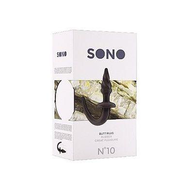 Wtyczki i korki analne Sono