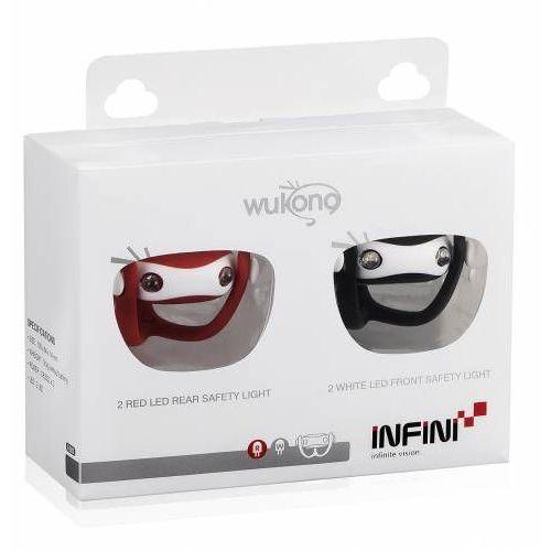 wukong combo - zestaw oświetleniowy marki Infini