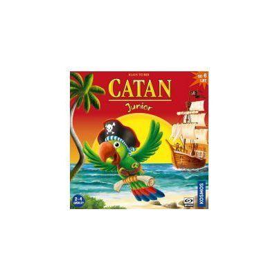 Fantasy flight games Galakta catan: junior (5902259201199)