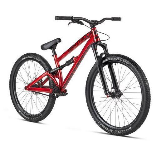 Dartmoor Rower shine pro 2019 + ebon (5902175681365)