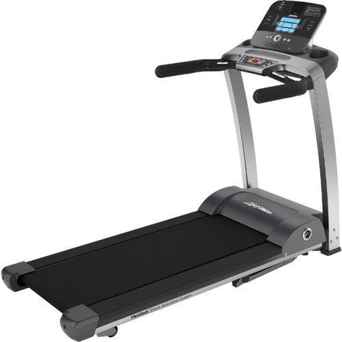 Bieżnia Life Fitness F3 Track Plus