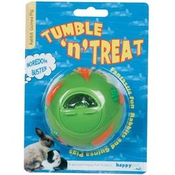 Zabawki dla gryzoni  HP Small Animal DlaPsa